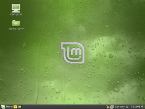 linux-mint-gloria